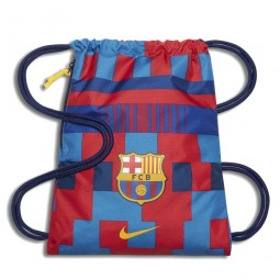FC Barcelona Nike Gymsack Turnbeutel Sporttasche