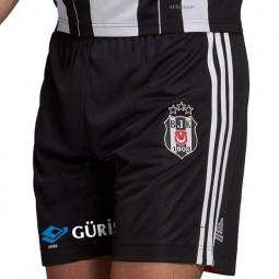 Besiktas Hose Adidas Short zum Trikot Fussballhose Shop