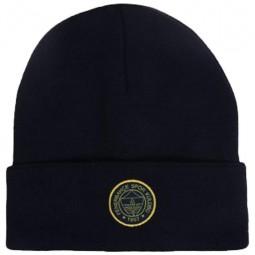 Fenerbahce Beanie dunkelblau Mütze Fan-Accessorie