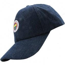 Fenerbahce Cap cooles Accessoire Mütze als Fanartikel