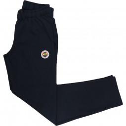 Fenerbahce Hose in dunkelblau Pant Sporthose Fan-Outfit