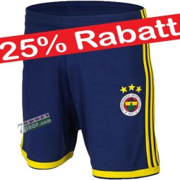Angebot Fenerbahce Hose zum Trikot Adidas dunkelblau M