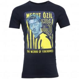 Fenerbahce Mesut Özil T-Shirt Superstar Tee Fanartikel