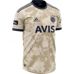 Fenerbahce Auswärts-Trikot Adidas 2020/2021 Away Shirt