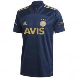 Fenerbahce Ausweich-Trikot Adidas 2020/2021 Third Shirt