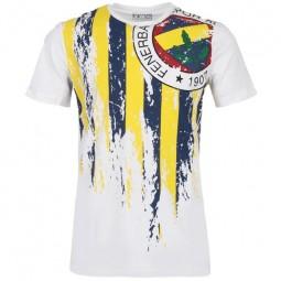 Fenerbahce T-Shirt Big Logo Tee Fan-Outfit in dein Shop