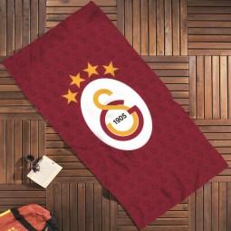 Galatasaray Badetuch Strandtuch