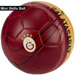 Galatasaray Mini Fussball Nike Skills Ball Fanshop