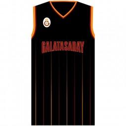 Galatasaray Basketball Champions League Trikot Europa
