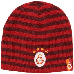 Galatasaray Beanie Mütze Unisex Outfit Winter-Equipment