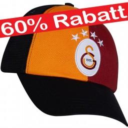 Galatasaray Cap für Ultra Fans im Super-Sonderangebot