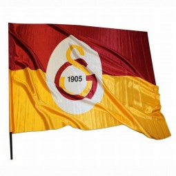 Galatasaray Flagge Fahne