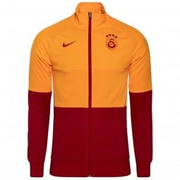 Galatasaray Aufwärmjacke Nike Spielerjacke WarmUp Track