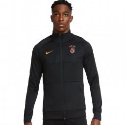 Galatasaray Track-Jacket Nike Spieler-Trainingsjacke