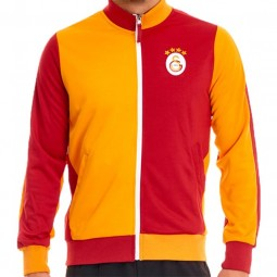 Galatasaray Retro Jacke Metin Oktay Ultra-Fan Outfit