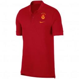 Galatasaray Nike Poloshirt Grand Slam Authentic FanShop