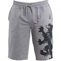 Galatasaray Shorts bequeme Fleece Trainings-Sweatshorts