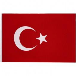 Grosse Türkei Flagge