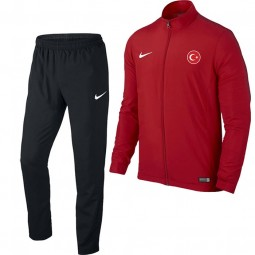 Türkei Nike Trainingsanzug Nationalteam Aufwärmanzug
